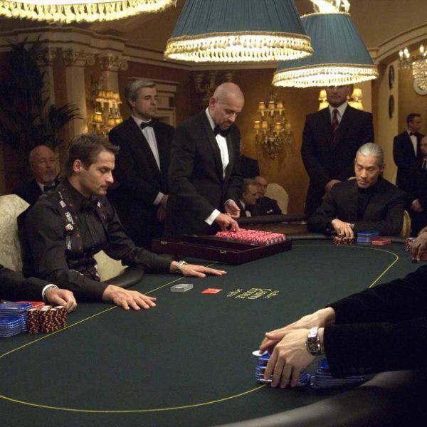 casino developer