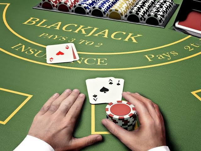 Blackjack software